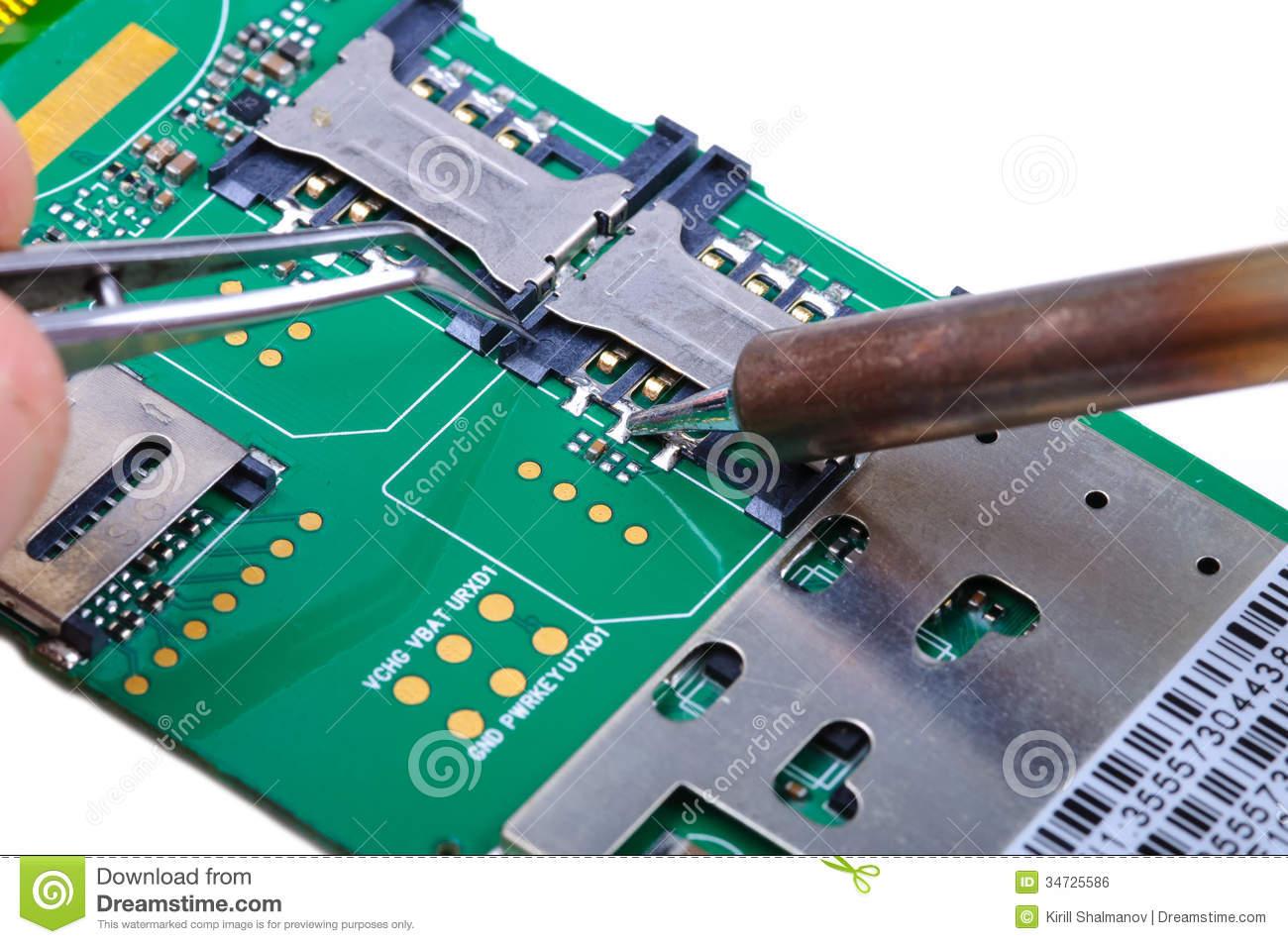 Franic telecom - Reparation telephone plan de campagne ...
